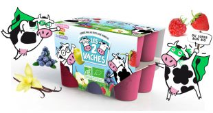 """Les """"Ptits Miams"""" font leur grand retour chez Les 2 Vaches"""