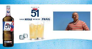 """Pastis 51 lance sa nouvelle """"Édition Limitée"""" signée Cédric Soulette"""