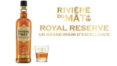 """Photo de Rivière du Mât """"Royal Reserve"""" un grand rhum d'Excellence"""