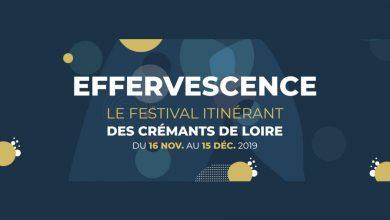 """Photo de Festival """"Effervescence"""" du 16 novembre au 15 décembre 2019"""