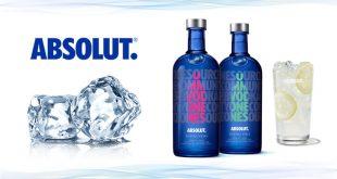 La nouvelle création d'Absolut® Vodka en Édition Limitée