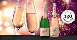 """""""Collection Vintage"""" Veuve Ambal dévoile deux nouvelles cuvées pour son 120ème anniversaire"""