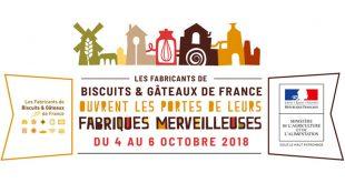 """6ème Édition des """"Fabriques Merveilleuses"""" du 4 au 6 octobre 2018"""