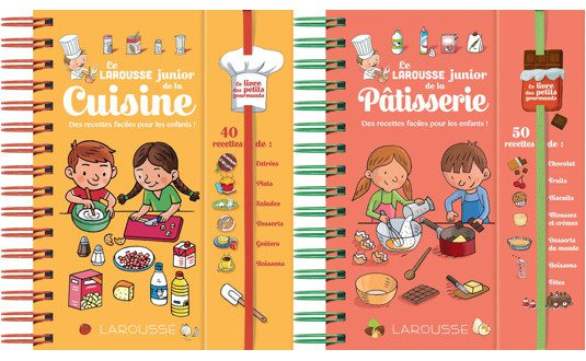 Tarte au saumon petits pois et au saint agur a vos assiettes - Edition larousse cuisine ...