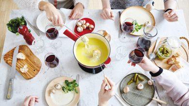 Photo de La cuisson à table par BEKA