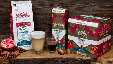"""Photo de Jones Brothers Coffee s'agrandit avec un délicieux """"Café d'origine Bio"""" du Honduras !"""