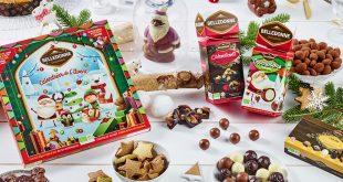 """Belledonne des """"Chocolats et des Biscuits"""" élaborés avec passion pour faire vivre les traditions à Noël !"""