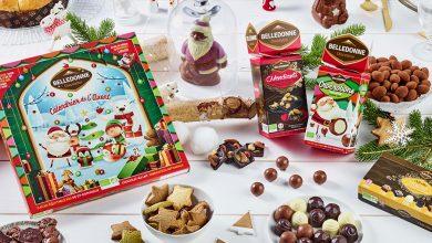 """Photo de Belledonne des """"Chocolats et des Biscuits"""" élaborés avec passion pour faire vivre les traditions à Noël !"""