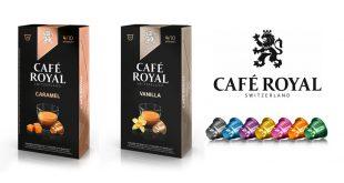 """Café Royal présente ses Cafés d'Hiver """"Coffee Time"""""""