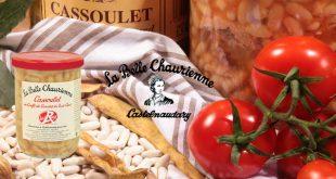 """La Belle Chaurienne voit rouge avec la création d""""une recette de """"Cassoulet Label Rouge"""""""