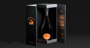 """Champagne Chapuy """"Cuvée Prestige Unique Oger"""" 100% Chardonnay d'Oger Grand Cru"""