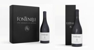 """Le Domaine de Fontenille révèle sa """"Cuvée Éponyme"""" pour les fêtes !"""