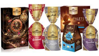 """Photo de """"Révillon Chocolatier"""" Les nouveautés chocolatées pour Noël"""
