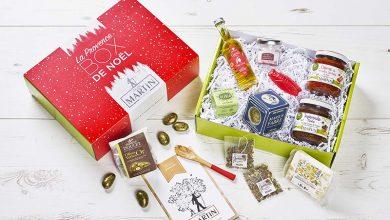 Photo de La nouvelle Box Jean Martin pour un Noël haut en Provence…