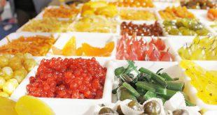 Les fruits confits d'Apt : des mets délicieux