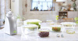 Be Save, une révolution dans votre cuisine !