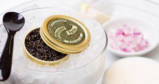 """Prunier lance une nouvelle offre de """"Caviar d'Aquitaine"""""""