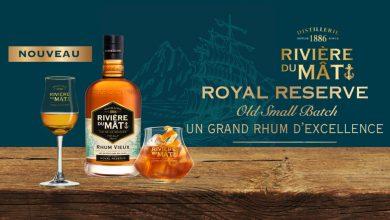 """Photo de Votre rhum de Noël, avec Rivière du Mât : """"Royal Reserve"""", un grand rhum d'excellence"""