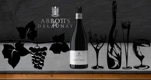 """Pour les fêtes, Abbotts & Delaunay présente sa cuvée """"Alto Stratus"""""""