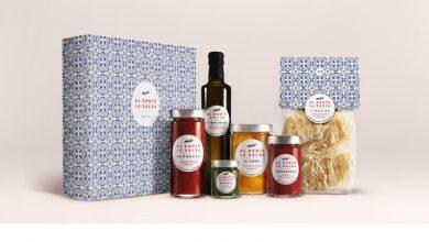 """Photo de """"Al Dente La Salsa"""" dévoile son tout premier coffret de Noël pour les afficionados de la cuisine italienne"""