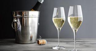 Le Champagne pour les fêtes de fin d'année