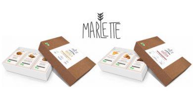 Photo de Marlette lance sa première gamme de Coffrets, le cadeau idéal pour tous les gourmands !