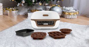 """Passer le plus chaleureux des Noël avec le """"Four Cake Factory+"""" de Tefal®"""