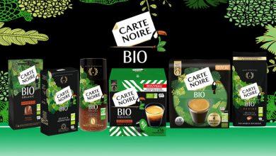 """Photo de Carte Noire lance sa gamme """"100% BIO"""" pour les consommateurs en quête de naturalité"""