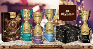 """Les """"Nouveautés Chocolatées"""" de Noël par Révillon Chocolatier"""
