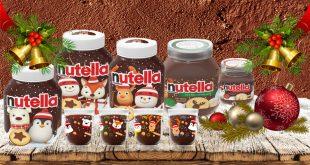 """Avec Nutella® vivez un """"Noël fort en émotions"""""""