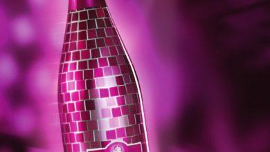 Photo de Champagne Taittinger – Cuvée «Nocturne Rosé»