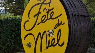 Photo de La Fête du Miel de Roquebrune-sur-Argens souffle sa 20ème bougie