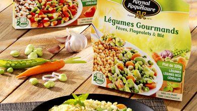 Photo de Légumes Cuisinés Raynal et Roquelaure / Zapetti