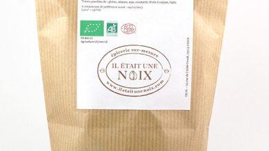 Photo de iletaitunenoix.com… l'épicerie Bio sur-mesure !